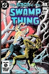 Swamp Thing (Vol 2) #15