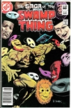 Swamp Thing (Vol 2) #16