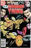 Swamp Thing (Vol 2) #16