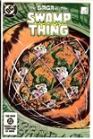 Swamp Thing (Vol 2) #29