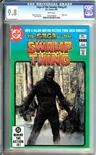 Swamp Thing (Vol 2) #2