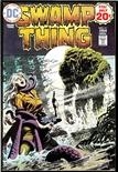 Swamp Thing #11
