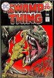 Swamp Thing #12