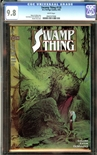 Swamp Thing (Vol 2) #135