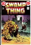 Swamp Thing #6