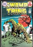 Swamp Thing #13