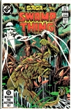 Swamp Thing (Vol 2) #14