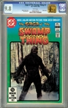 Swamp Thing (Vol 2) #2