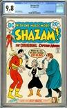 Shazam #10