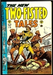 Two-Fisted Tales #38