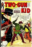Two-Gun Kid #66