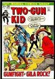 Two-Gun Kid #104
