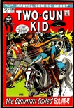 Two-Gun Kid #105