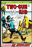Two-Gun Kid #106