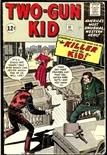 Two-Gun Kid #61