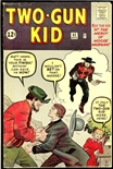 Two-Gun Kid #62
