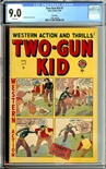 Two-Gun Kid #7