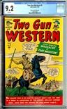 Two Gun Western #5
