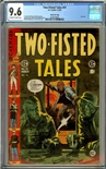 Two-Fisted Tales #41