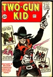 Two-Gun Kid #60