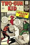 Two-Gun Kid #61