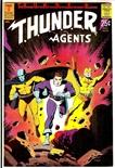 Thunder Agents #12
