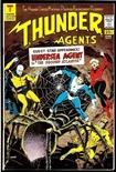 Thunder Agents #13
