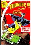 Thunder Agents #14