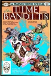 Time Bandits #1