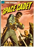 Tom Corbett Space Cadet #7