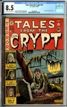 Tales From the Crypt #22