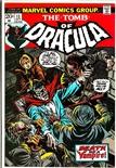 Tomb of Dracula #13