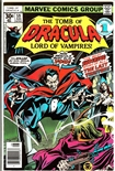 Tomb of Dracula #59