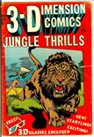 Jungle Thrills #1
