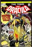 Tomb of Dracula #14