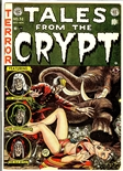 Tales From the Crypt #32