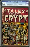 Tales From the Crypt #33