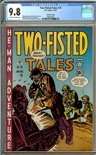 Two-Fisted Tales #19