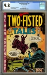 Two-Fisted Tales #21