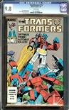 Transformers #12
