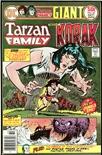 Tarzan Family #65