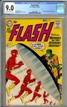 Flash #109