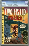 Two-Fisted Tales #22
