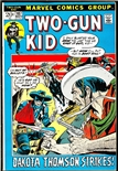 Two-Gun Kid #107