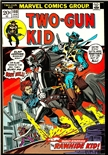 Two-Gun Kid #108