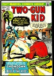 Two-Gun Kid #115