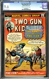 Two-Gun Kid #116