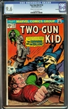 Two-Gun Kid #118