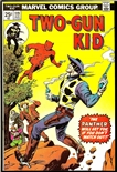 Two-Gun Kid #119