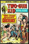 Two-Gun Kid #127